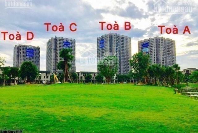 Danh sách căn hộ tại Ecopark khu Aquabay và West Bay giá tốt - LH 0975 715 283