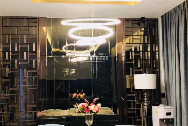 Bán căn 3PN Estella Heights, 150m2, tầng cao, có HĐ thuê với khách Nhật 73 triệu/tháng. Giá 10.8 tỷ