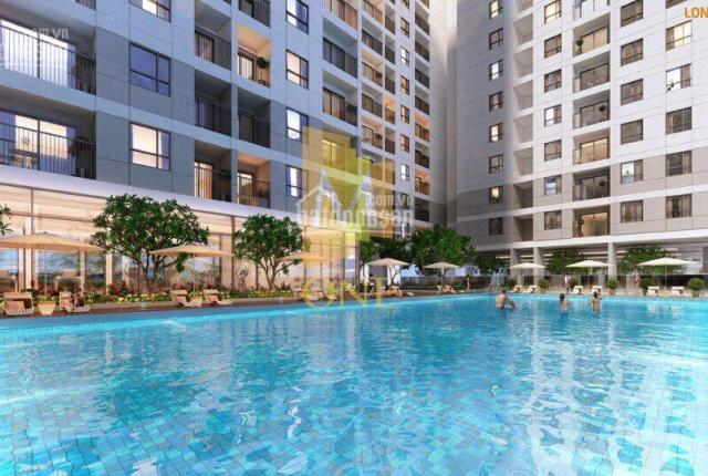 Mở bán đợt cuối dự án Blue Sky Tower, sở hữu 9 căn đẹp nhất TT Q2