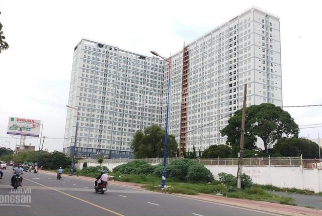 Sai Gon Gateway tầng 17, view Đông Nam, giá gốc 1 tỷ 666