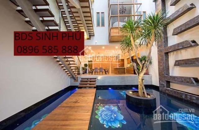 Bán gấp villa Thảo Điền, giá rẻ hơn thị trường 30%, DT: 6.9x22m, giá chỉ 24 tỷ, LH:0896585888