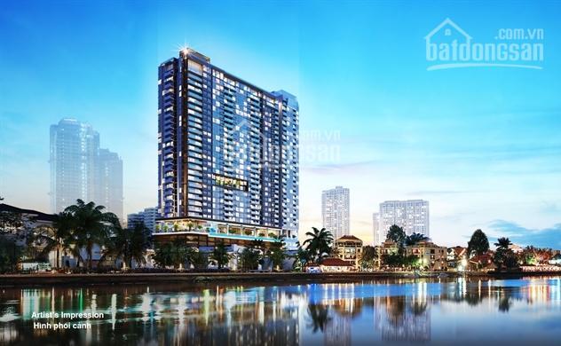 Căn hộ cao cấp (1 PN) dự án Q2 Thảo Điền
