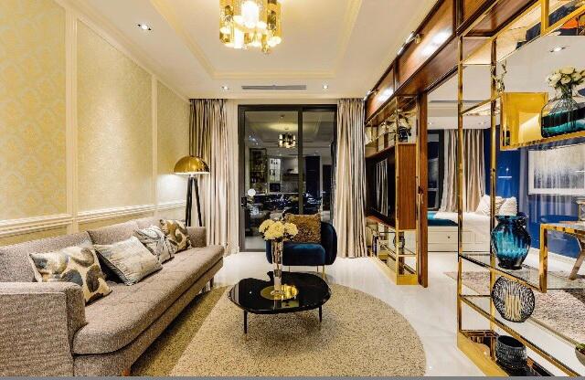 Nhà Quận 1 siêu đẹp nằm trên khách sạn 5 sao Quốc tế, giá tốt chỉ từ 9 tỷ