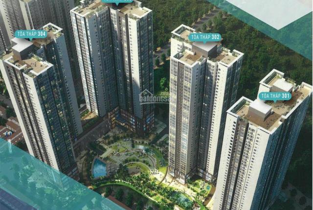 Nhận giữ chỗ ưu tiên Laimian City vị trí đắc địa Q. 2 mặt tiền đường Lương Đình Của - LH 0939792228