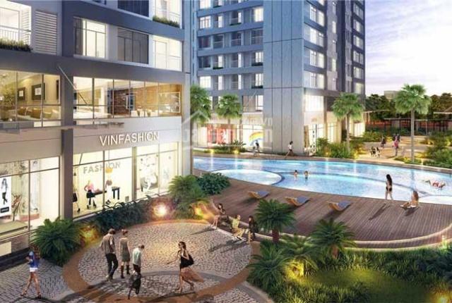 Căn hộ chung cư hạng A - Laimian City 1PN-4PN sở hữu lâu dài, giá chỉ từ 60tr/m2 - LH: 0939792228