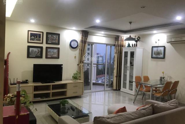 Bán căn hộ An Khang khu APAK Q. 2: Nhà chủ ở, 103m2, 3PN, có cải tạo, nội thất tốt, giá 3,8 tỷ TL