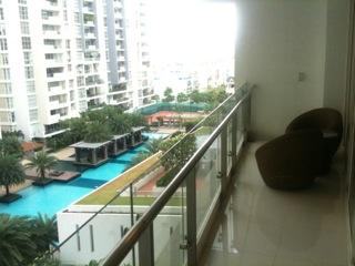 Rẻ nhất thị trường: 3PN Estella 148m2 view hồ bơi 6.5 tỷ. Cần bán gấp. LH: 0901 986 687