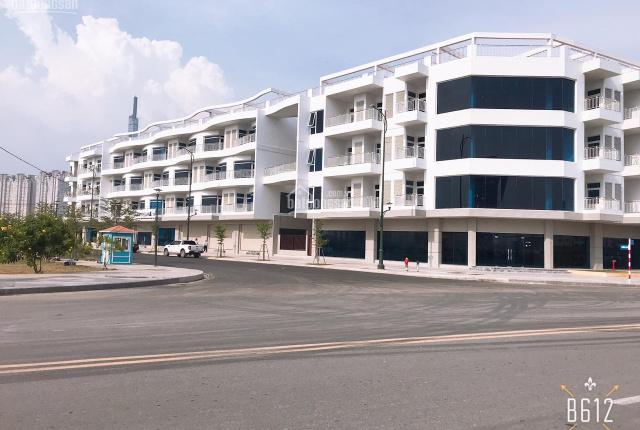 Chủ nhà kẹt tiền cần bán gấp căn hộ dự án Thủ Thiêm Lakeview, Q2, DT 89m2, 2 phòng ngủ, 5,6 tỷ
