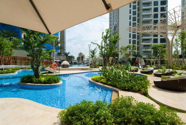 Rẻ nhất thị trường: 1PN Estella Heights 59m2, full nội thất chỉ 3.9 tỷ. LH: 0901 986 687