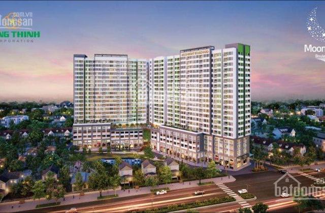 Bán gấp CH 1PN ML Boulevard, 51m2, view hồ bơi, thanh toán 1,399tỷ (tt đúng giá đăng) - 0933626366