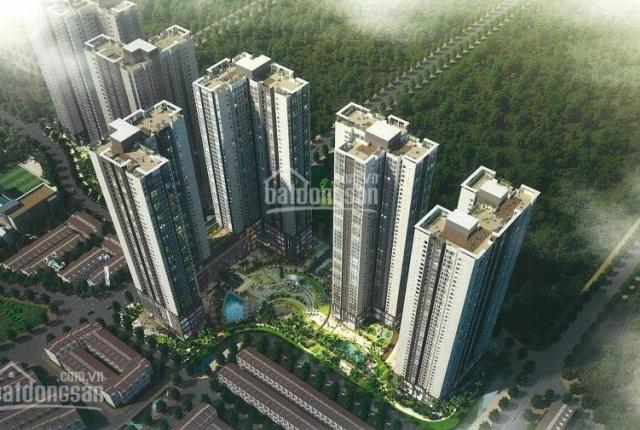 Chính thức nhận dự chỗ giai đoạn 1 dự án Laimian City, căn hộ xanh tiêu chuẩn Hàn Quốc tại quận 2