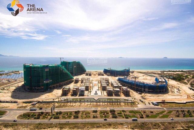 Chính chủ cần sang nhượng căn hộ The Arena tòa Sea diện tích 41.35m2, LH 0986685756