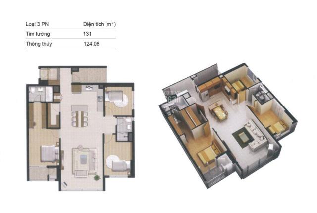 Giữ chỗ căn hộ Hàn Quốc mặt tiền Lương Định Của, giá 65 triệu/m2, đầy đủ tiện ích cao cấp