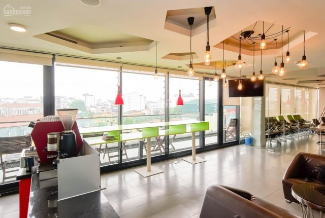 Văn phòng trọn gói Coalimex Building - quận Hoàn Kiếm