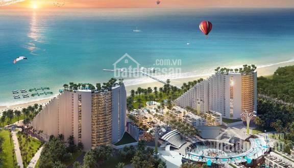 Chính chủ bán cắt lỗ căn hộ nghỉ dưỡng 5* dự án The Arena sát sân bay Cam Ranh, Khánh Hòa