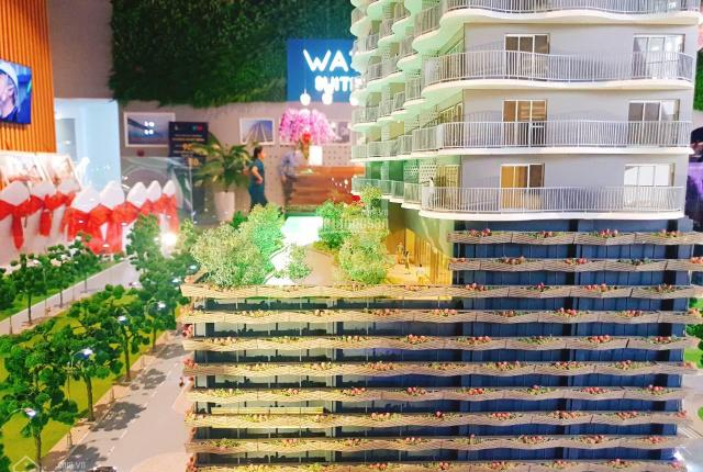Căn hộ gần 10 tỷ quận 2: 22 tầng chỉ 98 căn hộ rộng rãi - Mỗi căn đều có chỗ đậu xe hơi định danh