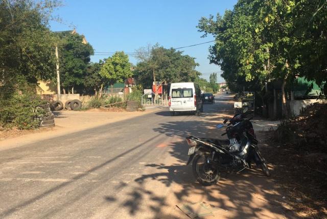 Bán đất Phan Đình Phùng - Đồng Hới - Quảng Bình