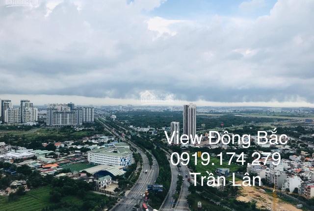 Bán ngay căn 3PN có việc gia đình - The Sun Avenue - 96m2 view trực diện sông Sài Gòn