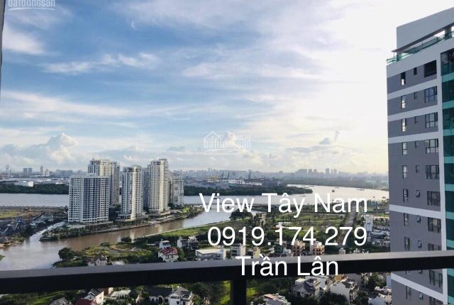 HÀNG HIẾM 2PN BAN CÔNG DÀI 76M2 - The Sun Avenue - VIEW SÔNG Sài Gòn. LH: 0919.174.279 xem nhà