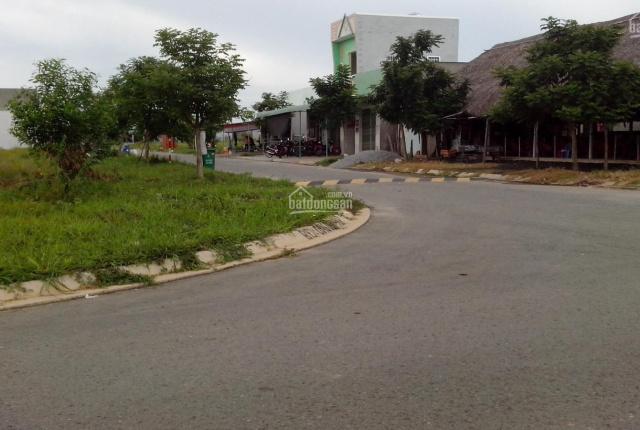 Đất thổ KDC thu nhập thấp Tân Kim - Cần Giuộc, Long An, 4x18m