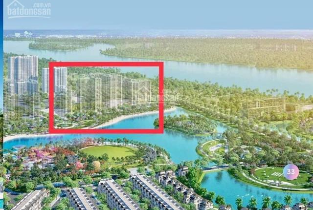 Giá rẻ ngay công viên lớn nhất Đông Nam Á, sinh lời cao, đầu tư an toàn