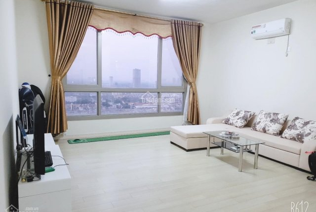 Cho thuê căn hộ cao cấp Hàn Quốc Hyundai Hillstate Hà Đông