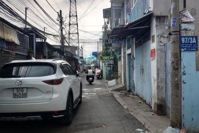 Bán giảm giá mùa dịch căn hộ 16 phòng DT 182m2(5x35) đường Kha Vạn Cân, KP1, P. HBC, TP TĐ