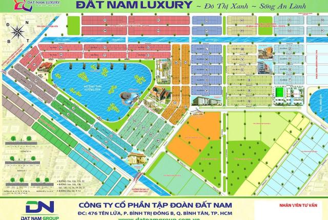Cần tiền gấp bán rẻ 4 lô đất trong KĐT Hương Sen Garden. 80m2, 105m3, 130m2, 175m2.