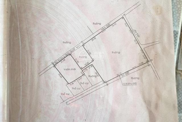 Cần bán gấp lô đất phường 28, Bình Thạnh giao thông thuận tiện sổ hồng riêng khu sầm uất 0938535858