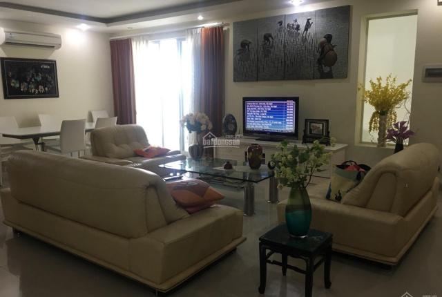 Bán penthouse khu AP AK Q. 2: Có chủ quyền, 207 m2, 3 ban công, sân phơi, nội thất tốt, giá 9 tỷ TL