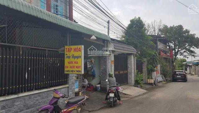 Bán nhà trệt lầu mái Thái 120m2 Lê Hồng Phong, Phường Phú Hòa 3,75 tỷ
