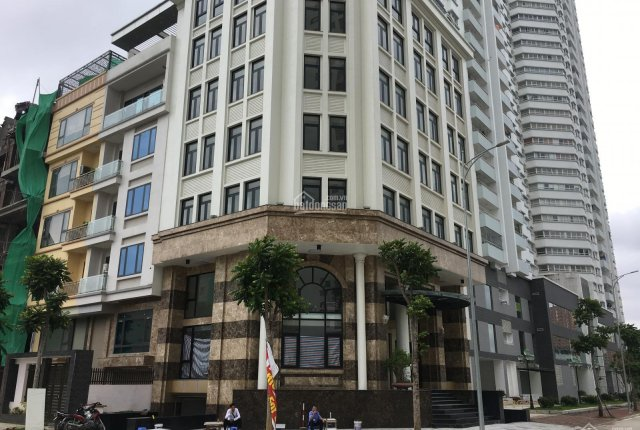 Bán toà nhà văn phòng 8 tầng xây mới 2021 tại Trung Hoà Nhân Chính, quận Cầu Giấy, 097298769