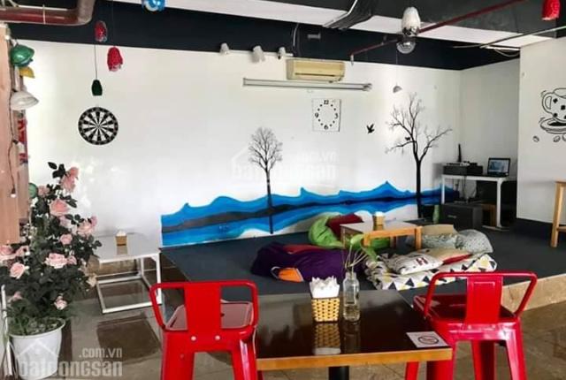 CC bán kiot 216m2, góc đẹp 2 mặt tiền, đang KD quán cafe tại Thăng Long Victory. LH: 0972475694