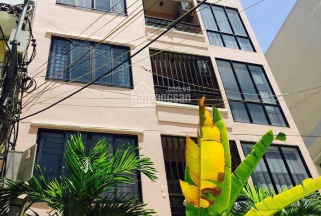 Bán nhà 8.6 x 30m; 256.4m2 xây CHDV kế bên trường ĐH Hutech quận Bình Thạnh (76tr/m2)