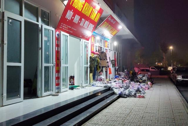 Chính chủ bán lỗ kiot khu đô thị Thanh hà tòa HH03F nằm ngay đầu hồi. LH 0913025373