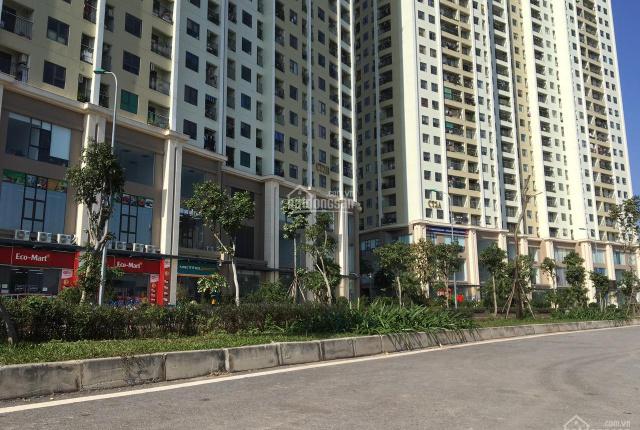 Cho thuê shophouse chân đế các tòa chung cư khu Tam Trinh, Hoàng Mai: 0983408486