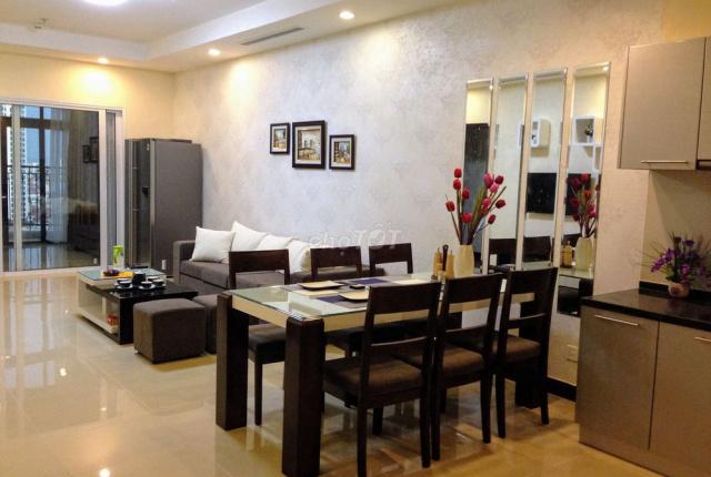 Bán căn hộ R4 Royal City 3 Phòng ngủ, DT: 132m2, đầy đủ nội thất. LH: 0837308509