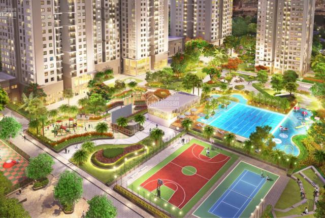 Chuyên bán căn hộ Sài Gòn South Phú Mỹ Hưng 2PN 2WC từ 2,6 tỷ, 3PN 2WC từ 3.3 tỷ Call0.0935.926.999