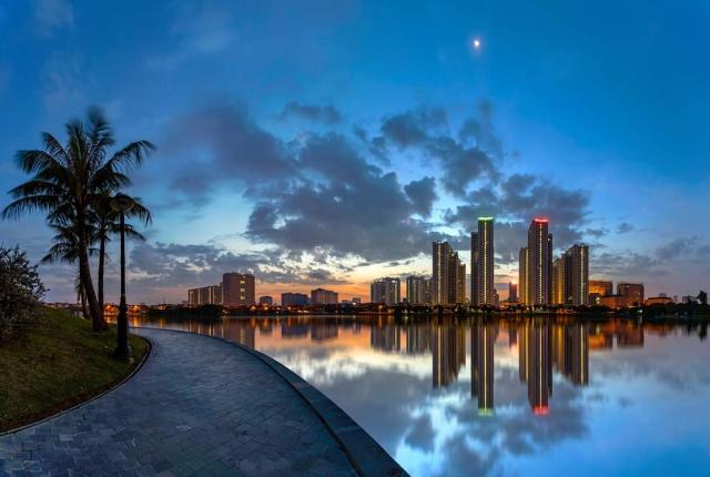 Cần bán 150 căn hộ CC An Bình City giá chỉ từ 1.950 tỷ. LH 0968 191 557 E.Tuấn Anh