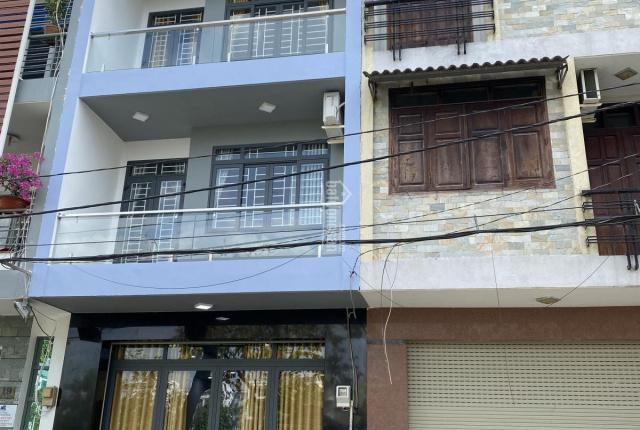 Bán nhà mặt tiền 21 đường 17C, P. Bình Trị Đông B, Q. Bình Tân, TP. HCM
