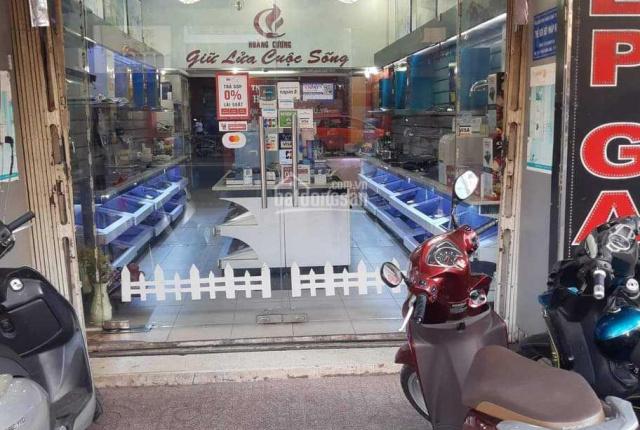 Bán nhà mặt tiền trệt chung cư Trần Hưng Đạo, quận 5
