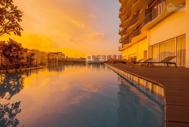 Mua Penthouse phong cách Tokyo đầu tiên tại Việt Nam - Hotline Waterina Suites 0909.79.6766