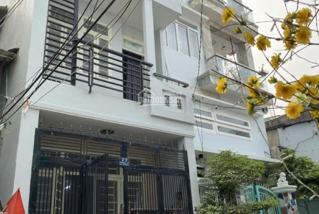 Nhà chính chủ 3 lầu, 5 PN, MTNB số 77 phố Diên Hồng, P. 1, Bình Thạnh