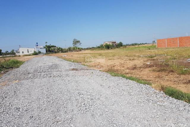 Bán đất thị trấn Đức Hòa Long An, diện tích 125m2, giá 820tr