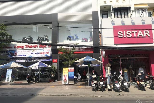 Bán nhà nát mặt tiền Lê Quang Định, Phường 1, Quận Gò Vấp