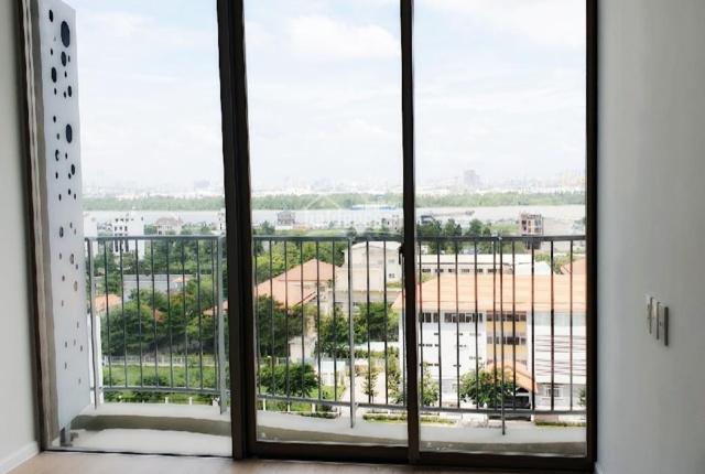Định cư nước ngoài chuyển nhượng gấp căn 2PN 84m2 Waterina Suites trực diện sông thương lượng tốt