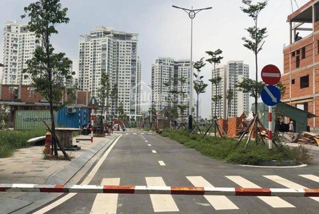 Biệt thự ven sông Sài Gòn + hạ tầng hoàn thiện 100% + giá chỉ 71 tỷ/650m2 + ngay UBND Q2