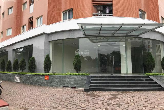 Cho thuê mặt bằng kinh doanh văn phòng tại tầng 1 dự án Nghĩa Đô, quận Tây Hồ, Hà Nội. 0945004500
