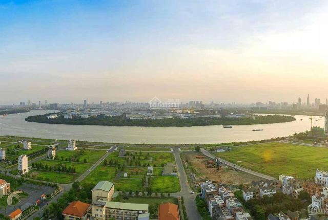 Penthouse độc nhất (333 - 568m2), tầm nhìn view sông đẳng cấp - mua trực tiếp CĐT - CK ngay 8 tỷ