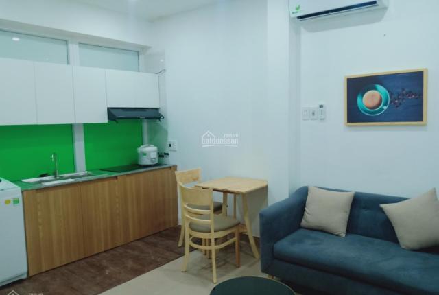 Cho thuê phòng căn hộ 2PN trung tâm thành phố Hải Châu, Đà Nẵng, 60m2, 9 triệu/tháng, đủ nội thất